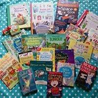 Becky's Books-Warwickshire