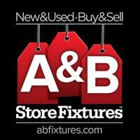 A&B Store Fixtures of Greensboro & Raleigh