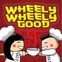 Wheely Wheely Good
