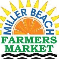 MILLER BEACH FARMERS MARKET