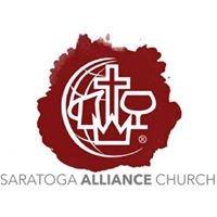 Saratoga Alliance Church