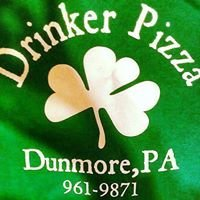 Drinker Pizza