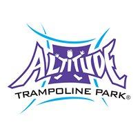 Altitude Trampoline Park - Hainesport
