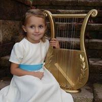 Marini Made Harps