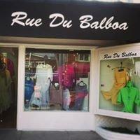 Rue Du Balboa