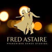 Fred Astaire Dance Studio Orange