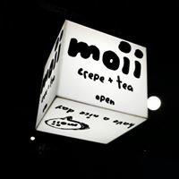 Moii Cafe