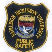 FDU Metro Department of Public Safety
