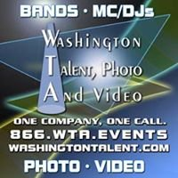 Terp Talent Search by Washington Talent Agency