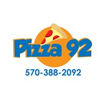 Pizza 92