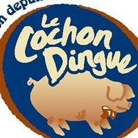 Cochon Dingue Champlain