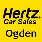 Hertz Car Sales - Ogden