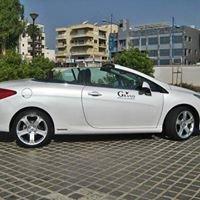 GRAND Car Rentals