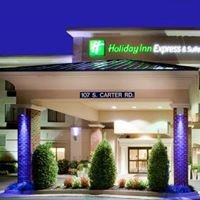Holiday Inn Express Richmond North Ashland