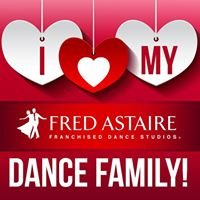 Fred Astaire Dance Studio Tarrytown