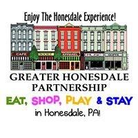 Greater Honesdale Partnership