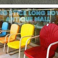 Big Stick Long Bow Antique Mall