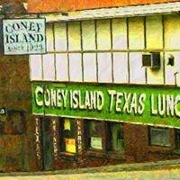 The Original Coney Island of Scranton