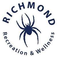 University of Richmond Recreation & Wellness