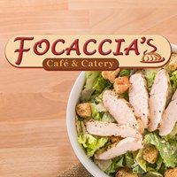 Focaccia's Cafe & Catery