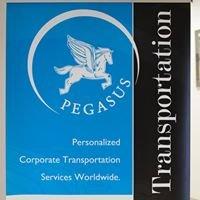 Pegasus Worldwide Limousine