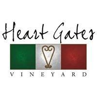 Heart Gates Vineyard