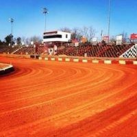 Swainsboro Raceway & Swainsboro Kart Track