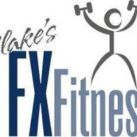 Blake's FX Fitness