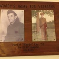 Woody's Home for Veterans
