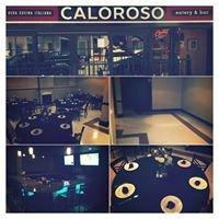 Caloroso Eatery & Bar