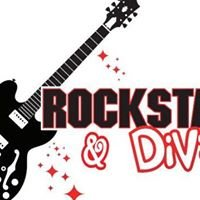 Rockstars&Divas! A Salon For Kids, Zona Rosa
