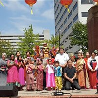 Knox Asian Festival  - Aug 26th 2018 Sunday 11AM - 6PM