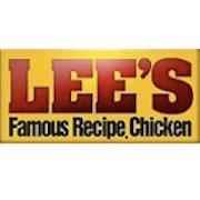 Lee's Famous Recipe Chicken - Cincinnati