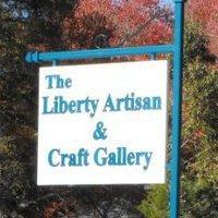 The Liberty Artisan & Craft Gallery