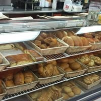 Pan Casero bakery and fast food