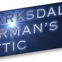 Barksdale Airman's Attic