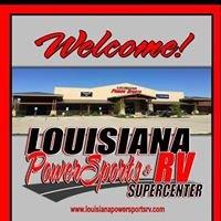4.26 km Louisiana Power Sports