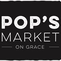 Pop's Market on Grace