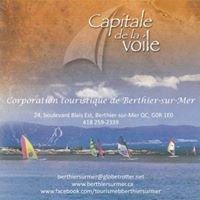 Corporation touristique Berthier-sur-Mer