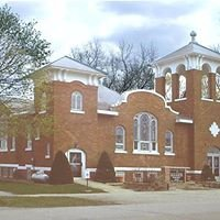 Nemaha United Methodist Church