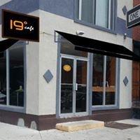 19 Degrees Cafe