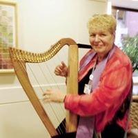 Bedside Harp