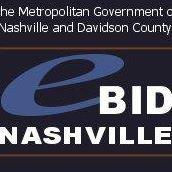 Metro Nashville General Services - eBid Nashville