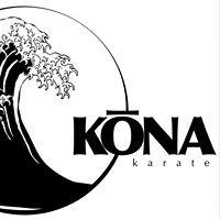 Kona Karate