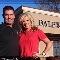 Dale's Paving Inc.