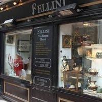 Fellini Tearoom