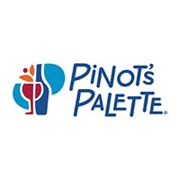 Pinot's Palette