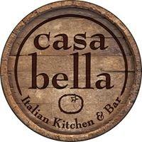 Casa Bella Italian Kitchen & Bar