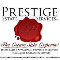 Prestige Estate Services RVA