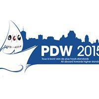 PDW 2015
